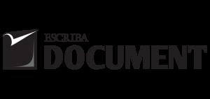 Escriba Document: sistema para cartórios de títulos e documentos