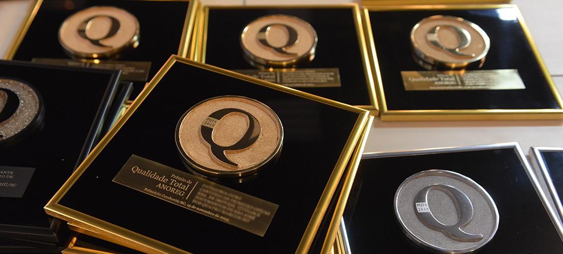 Troféus PQTA 2015
